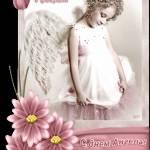 День ангела ксении открытки